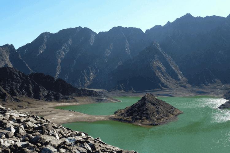 Hajar Foothills