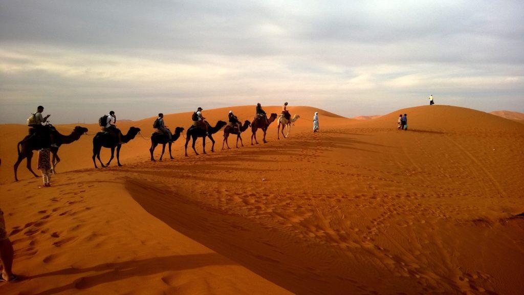Lahbab Sands