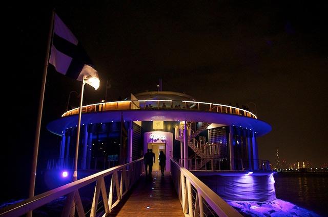 Dubai Clubs & Bars