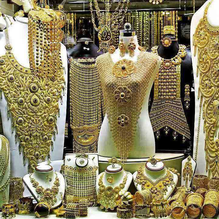 Things To Buy: What Are The Best Things To Buy In Dubai